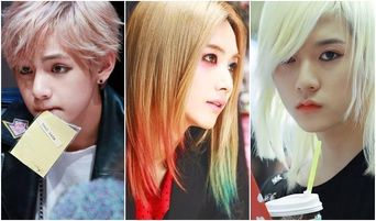 10 Best Androgynous K-Pop Idols That Will Blow Your Mind Away