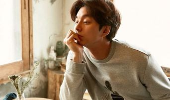 Gong Yoo Profile: Actor Who Will Forever Carry Young Vibrant Energy