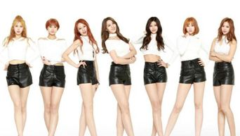 Hint Profile: K-Pop Girl Group That Are Reinventing Themselves