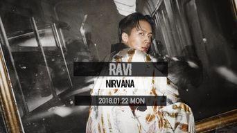 Teaser )) VIXX Ravi 2nd MIXTAPE 'NIRVANA' Highlight Medley