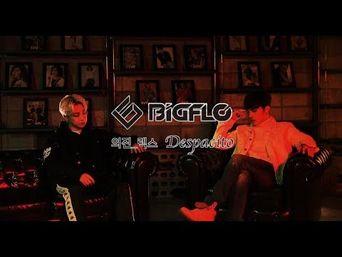 Video )) BIGFLO EuiJin & Lex 'Despacito' Cover