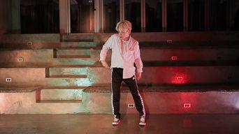 Video )) BIGFLO EuiJin 'Miyazaki' Cover Dance