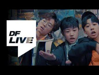 MV )) WooChan X HyunJin X Achillo – OGZ (Live Ver.)