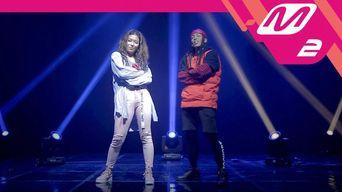 Video )) J Black & Mmary 'K-Pop Dance mash-up'