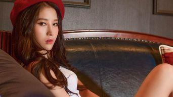 Nara Profile: Modern K-Pop Femme Fatale