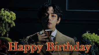 K-Pop Idols Celebrating December Birthdays