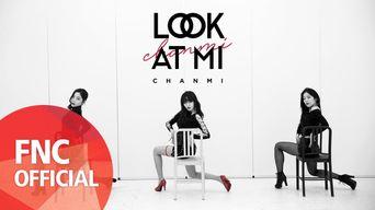Video )) AOA ChanMi 'Dance For You' Dance Cover