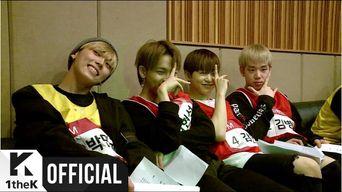 MV )) GANGNAM STATION - Super Freak (MIXNINE Part.5)