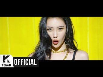 MV )) SunMi - Heroine