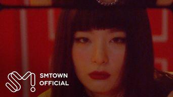 """Teaser )) Red Velvet """"The Perfect Red Velvet"""" Character Trailer #SeulGi"""