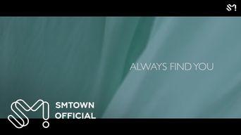 Teaser )) SNSD YuRi X Raiden - Always Find You #1