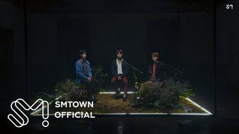 Teaser )) NCT U - Timeless (Live Ver.)