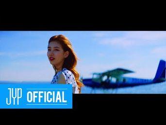 Teaser )) Suzy - Holiday #1