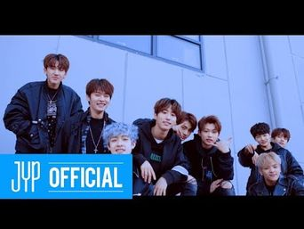 Teaser )) Stray Kids - Young Wings (Performance Ver.)
