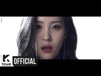 Teaser )) SunMi - Heroine
