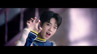 Teaser )) TRCNG - Wolf Baby