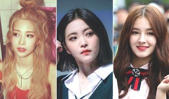 K-Pop Idols That Are Graduating From Hanlim Multi Art School This Year