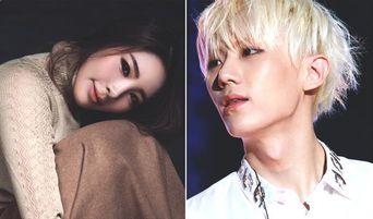 2 More K-Pop Couples Surprise South Korea After Publicly Disclosing Relationship