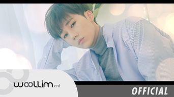 Teaser )) Kim SungKyu '10 Stories' Album Preview