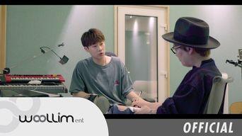 Teaser )) INFINITE Kim SungKyu Solo Comeback Teaser