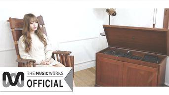 Video )) Kim SoHee 'Don't Go Today' Cover