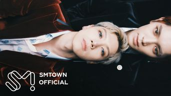 Teaser )) NCT U - Baby Don't Stop (Play Ver.)