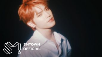 Teaser )) NCT U - Baby Don't Stop #TaeYong