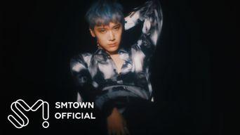 Teaser )) NCT U - Baby Don't Stop #Ten