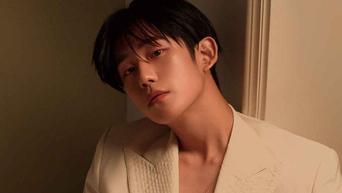 Jung HaeIn Profile: Noonas' Heart Stealing Actor