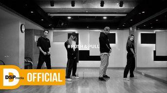 Video )) KARD 'Push & Pull' Choreography Video