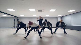 Video )) NCT U - Boss (Dance Practice Ver.)