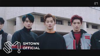 Teaser )) NCT U - Boss
