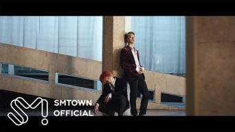 Teaser )) NCT U - Baby Don't Stop