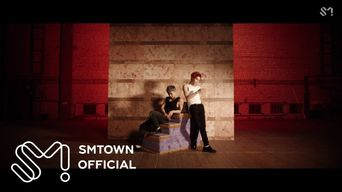 MV )) NCT U - Baby Don't Stop