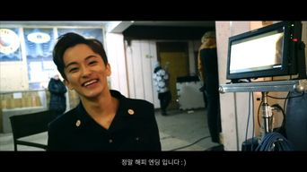 Video )) NCT U The Story of Boss #1