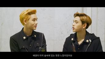Video )) NCT U The Story of Boss #2