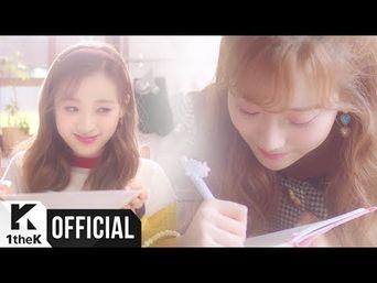 Teaser )) APRIL NaEun X JinSol - My Story