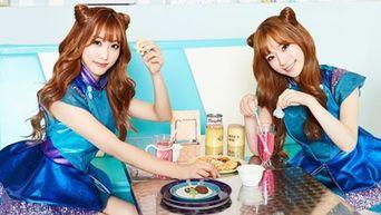 CocoSori Profile: Female K-Pop Idol Duo