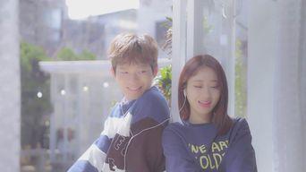 Teaser )) 9MUSES KyungRi X Choi NacTa - BomBom