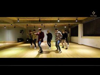 Video )) RAINZ - Somebody (Choreography Ver.)