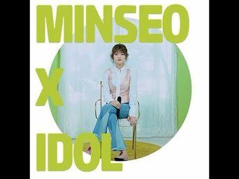 Video )) MinSeo X IDOL Medley - Really Really, Peek-A-Boo, DNA