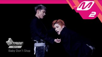 Video )) NCT U - Baby Don't Stop (4K Choreography Ver.)