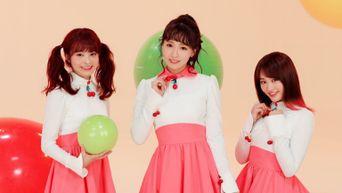 Honey Popcorn Members Profile: Kyun Crate's Girl Group Trio