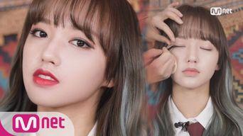 Video )) WJSN - K-Beauty for KCON 2018 JAPAN