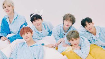 MONSTA X Profile: Starship Entertainment's Septet K-Pop Boy Band