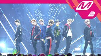 Video )) NCT U - Boss @MCOUNTDOWN