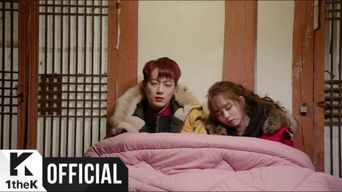 MV )) Lee SeokHoon - Story (Radio Romance OST)