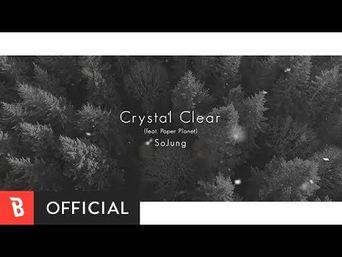 MV )) SoJung of LADIES' CODE - Crystal Clear