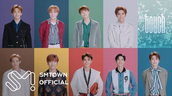 MV )) NCT 127 - Touch