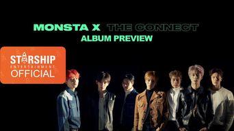 Teaser )) MONSTA X 'The Connect' Album Preview